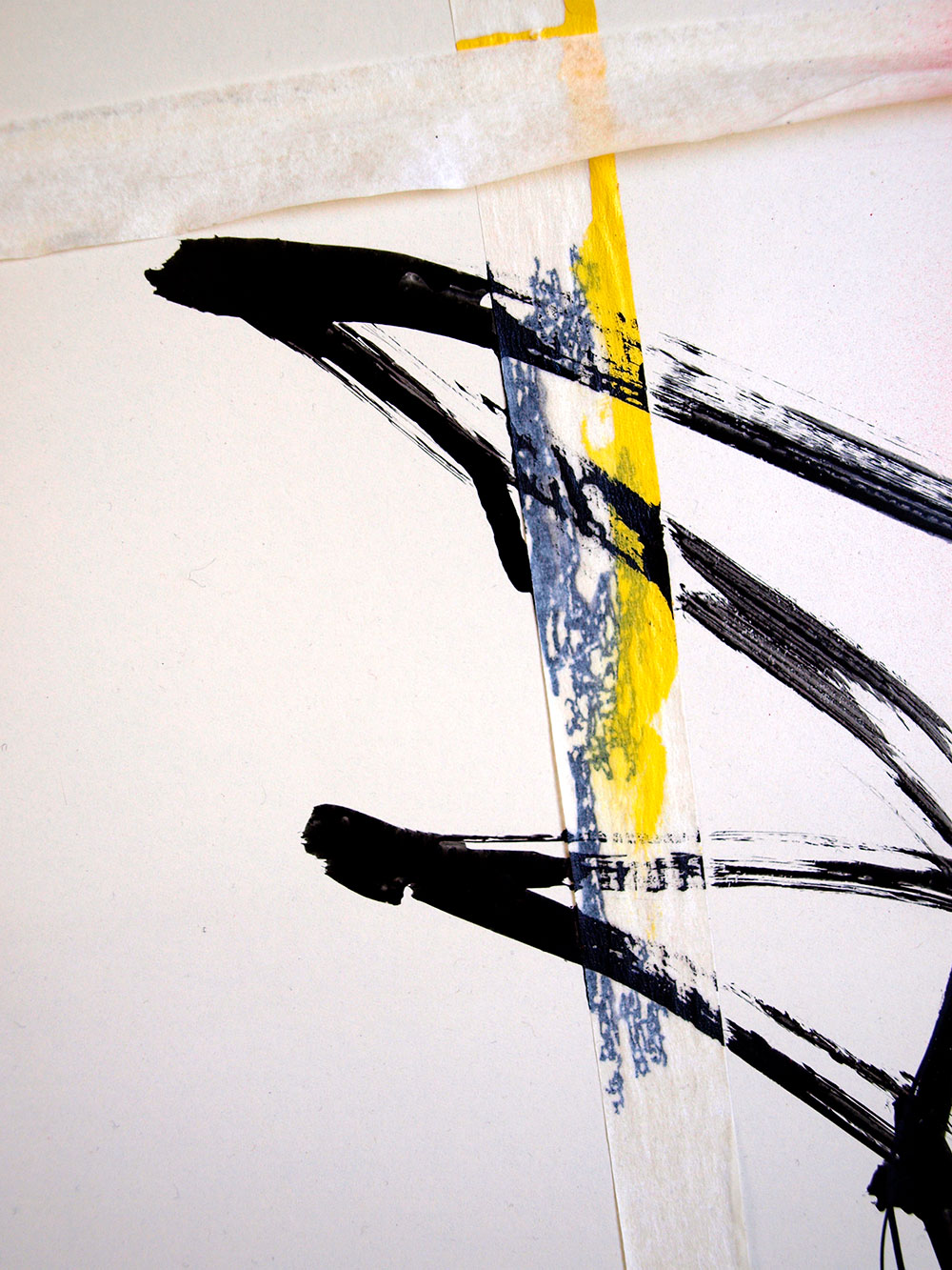 Ink texture, art studio, illustration portfolio, doodle, experimental art, abstract, ink splat, loose drawing, line drawing, pen and ink