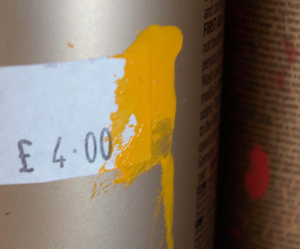 spray paint, production design, set design, wall art, ink, graffiti art, ben tallon, london, movie design,